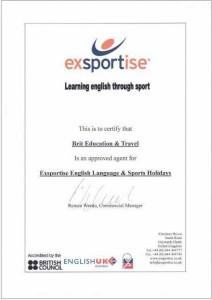 Exsportise