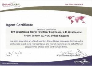 Shane Global