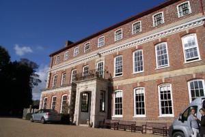 Windlesham House