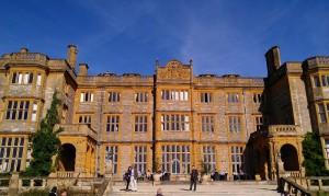 OISE Oxford Eynsham Hall