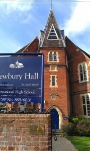 Newbury Hall