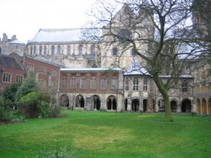 Canterbury King`s school