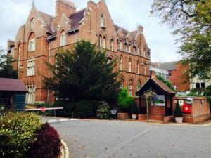 Sir Edward's School